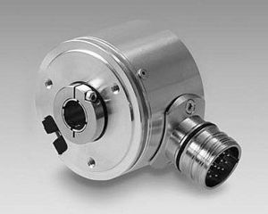 Baumer - 2048 pulse Incremental Encoder