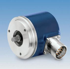 Baumer - 1250 Pulse Incremental Encoder