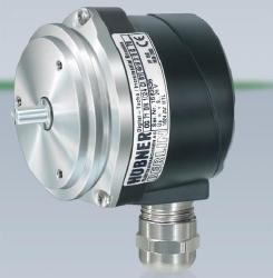 Baumer - 1024 pulse Incremental Encoder